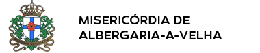 Misericórdia de Albergaria-a-Velha Logo